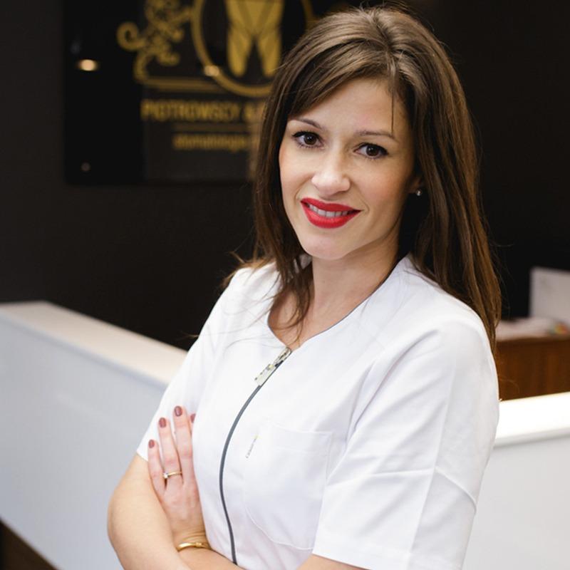 Aleksandra Duniewska-Olek AllSmiles