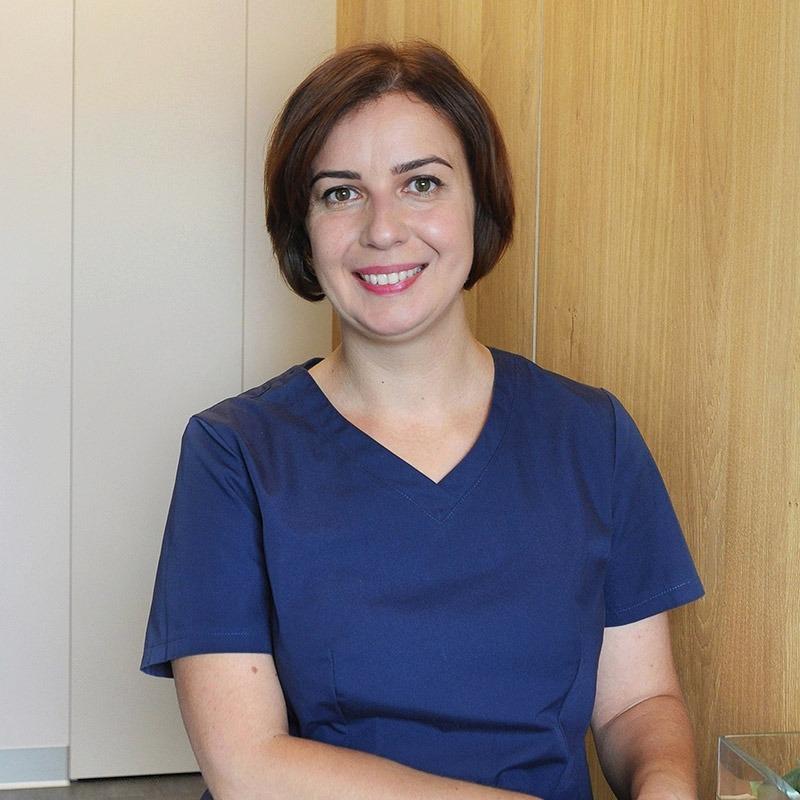 Anna Hajduk AllSmiles