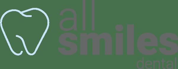 Logo All Smiles Dental